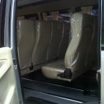 interior tengah isuzu elf